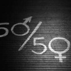 Mujer,igualdad de género,silvia schoffer,psicóloga con experiencia,36 años de experiencia,8 de marzo
