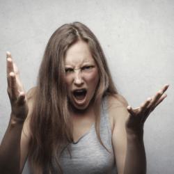 Lo que no sabías sobre la ira, los celos y el resentimiento. Psicóloga Silvia Schoffer